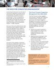 Congestion Management - Page 4