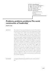 Keith-Grint-problems-paper