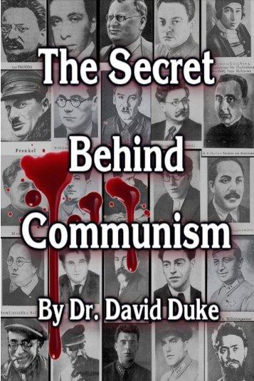 TheSecretBehindCommunismIntro