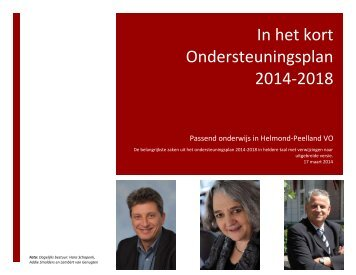Populaire-versie-ondersteuningsplan-Helmond-Peelland-VO