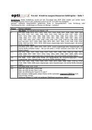 Checkliste Verantwortliche \(IMO-\) Erklärung