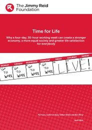 Time-for-Life