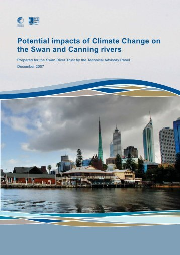 potential-impacts-of-climate-change-on-the-swan-and-canning-rivers