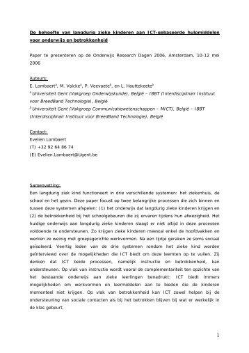deadline thesis kuleuven rechten