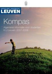 Kompas - KU Leuven
