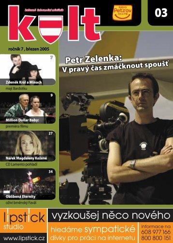 03/05 - Kult.cz