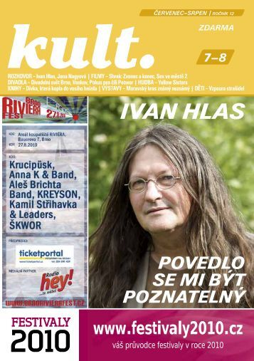 07/10 - Kult.cz