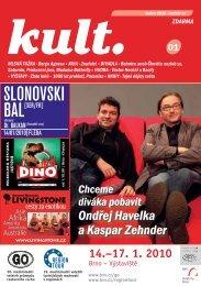 01/10 - Kult.cz
