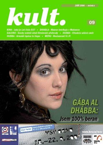 09/06 - Kult.cz