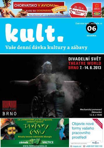 06/13 - Kult.cz