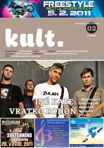 02/11 - Kult.cz