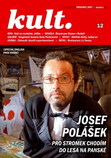 12/07 - Kult.cz