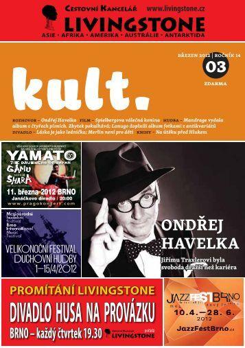 03/12 - Kult.cz