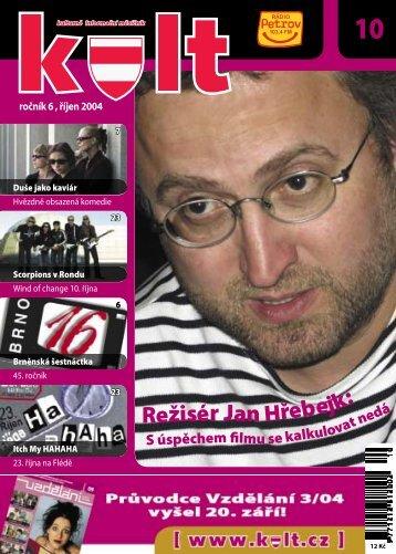 10/04 - Kult.cz