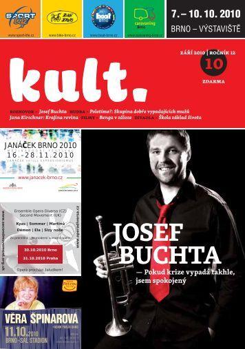 10 - Kult.cz