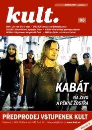 05/07 - Kult.cz