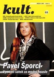 03/09 - Kult.cz