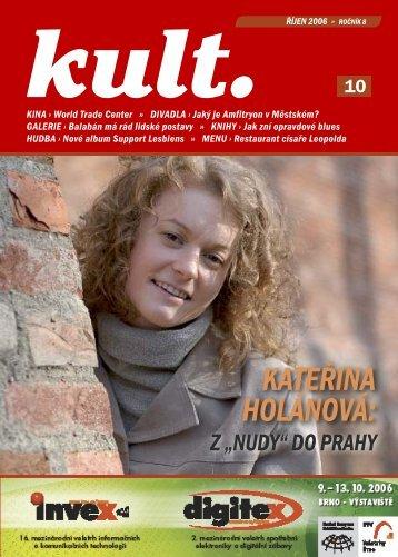 10/06 - Kult.cz