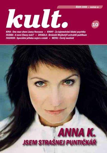 10/08 - Kult.cz