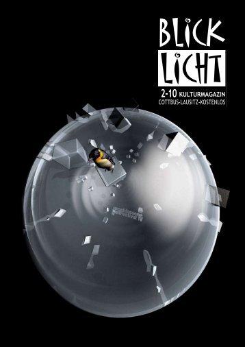 kulturmagazin cottbus-lausitz-kostenlos - kultur-cottbus.de
