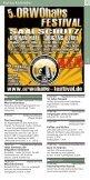 Friedenslesung 2011 - kultur-kalender.info - Page 7