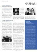 Ausgabe 7 Frühjahr/Sommer 2005 - Kulturamt Bielefeld - Page 2