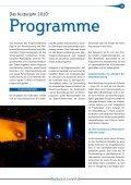 Kulturjahr 2010 - Kulturamt Bielefeld - Page 4