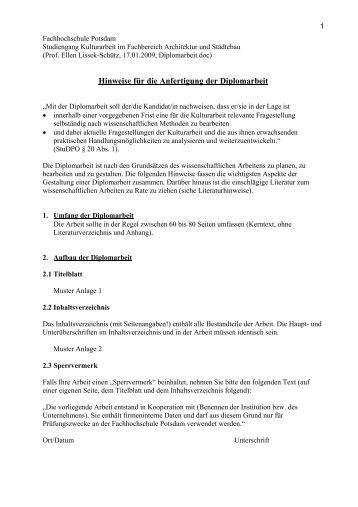 deckblatt ba thesis
