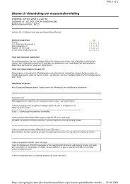 Læs om erfaringerne fra projektet (PDF-format)