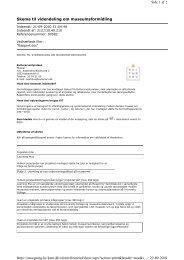 Skema til videndeling om museumsformidling Side 1 af 2 22-09 ...
