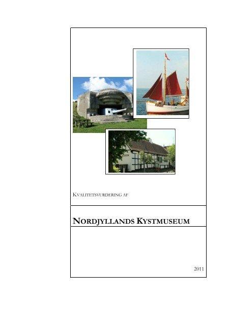 NORDJYLLANDS KYSTMUSEUM