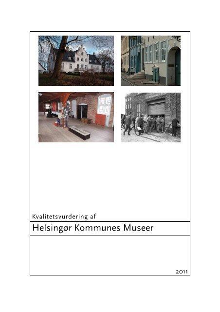 Helsingør Kommunes Museer