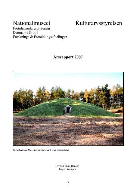 Årsrapport 2007