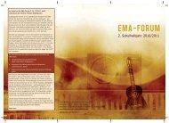 Flyer ema-forum 2. Hj. 10-11.pdf - Kulturelle Bildung in Schule ...
