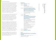 Programm - Kulturelle Bildung in Schule und Jugendarbeit NRW