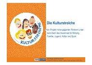 Kulturstrolche_Info [Schreibgeschützt] - Kulturelle Bildung in Schule ...
