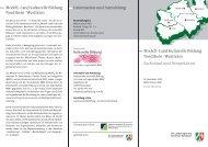 Information und Anmeldung Modell-Land Kulturelle Bildung ...