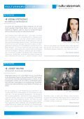 märz 12 im rondo artfaces galerie g69 kulturnavi - Kultur Steiermark - Page 4