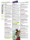 SiebeN Ta Ge - Kultur Service Gesellschaft Steiermark - Page 6