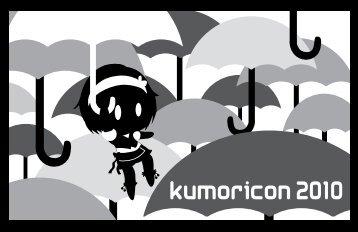full resolution - Kumoricon