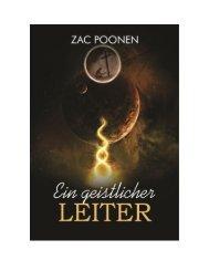 Ein geistlicher Leiter - Zac Poonen