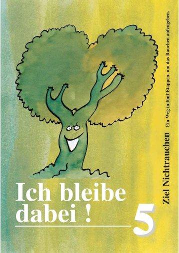 Ziel Nichtrauchen - Stop-tabac.ch
