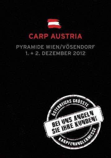 CARP AUSTRIA