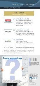 Programm als PDF - Willkommen - Page 7