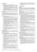 Allgemeine Versicherungsbedingungen für den ... - Page 2