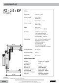 5Z.2 / Zargen für SchutZtüren - Kunex - Page 4