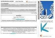 (Microsoft PowerPoint - 2011-01-19_B ... - Kungerkiez