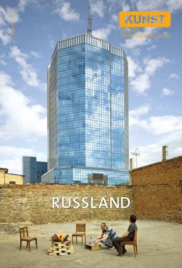 Download als .pdf - KUNST Magazin