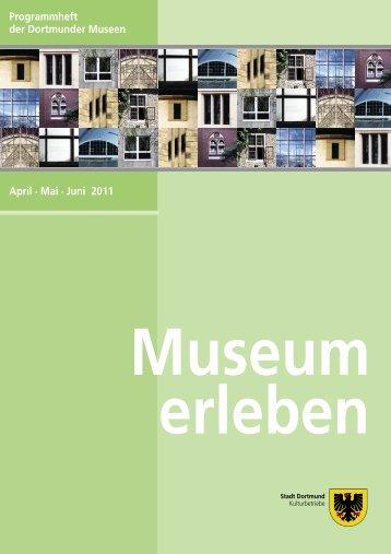 museum - Bildende Kunst in Dortmund