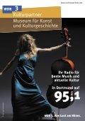 Programmheft der Dortmunder Museen - Bildende Kunst in Dortmund - Page 2
